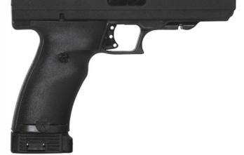 Hi-Point Manufacturing – JCP40 40S&W Poly Frame +P rated