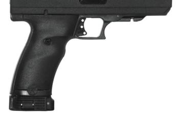 Hi-Point Manufacturing – JHP45 45ACP Poly Frame +P rated