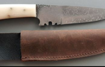Kellam – Trade Knife Allegheny Neck Knife