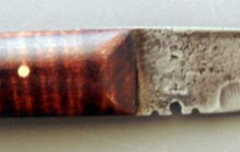 Kellam – Trade Knife Mini Mac Patch