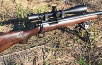 M40-66  7.62×51 (308) Krieger barrel | oil finish American walnut stock (SPECIAL ORDER – CONTACT US)