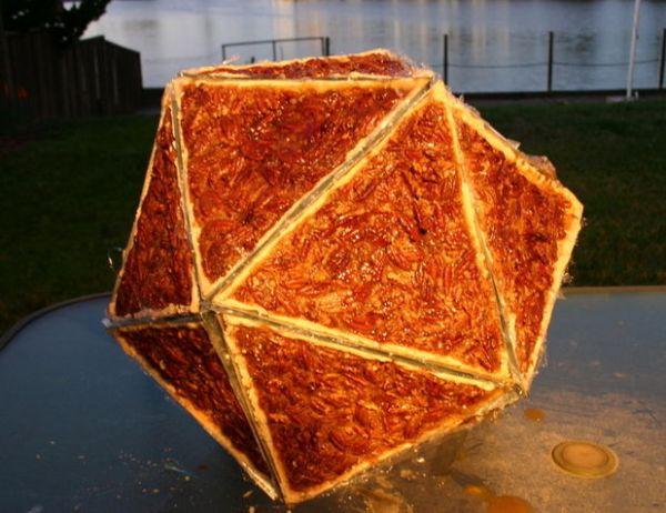 Cosahedron