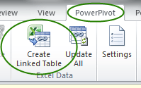 Powershell Ribbon