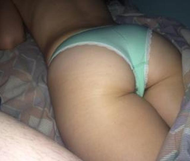 Ass And Panty Job