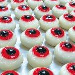 鳥取「水木しげるロード」で買うのを一瞬ためらうヤバイ和菓子