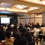 JKK、ホテル松本楼で「第2回定例会議」開催 全国から女将ら32人が参加