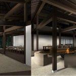 せとうち古民家ステイズ Hiroshima 「こざこ森」、2020年3月開業へ 工事を開始