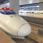 旅のプロも驚いた。300円で乗れちゃう中国の新幹線「高速鉄道」