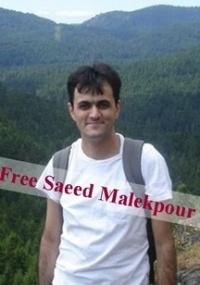 Saeed Malekpour, iraniano residente no Canadá desde 2004, foi condenado à morte no país de origem após criar site