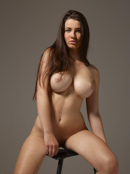 beautiful plus size models nude
