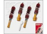Zestaw zawieszenia - sprężyny śrubowe i amortyzatory KONI (1150-5008)
