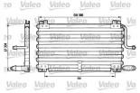 Chłodnica klimatyzacji - skraplacz VALEO (816635)