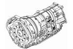 Skrzynia biegów automatyczna ZF (1068052067)