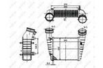 Chłodnica powietrza doładowującego - intercooler