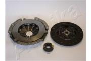 Sprzęgło - komplet ASHIKA (92-0K-K33)