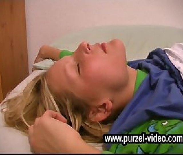 Sleeping Teen Girls Purzel Compilation