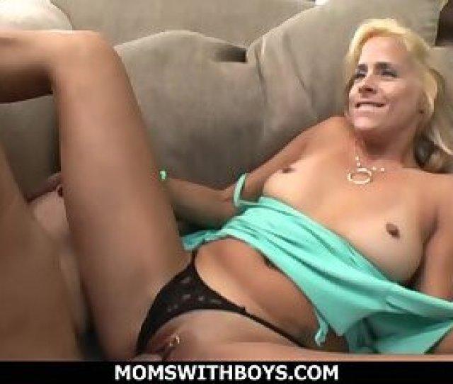 Pussy Pierced Milf Throat Gagged And Fucked