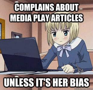 media play