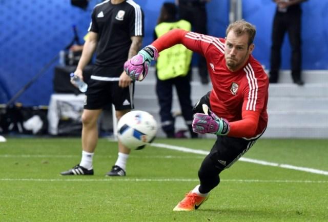 Ward, al Leicester si Alisson ficha por el Liverpool - BeSoccer