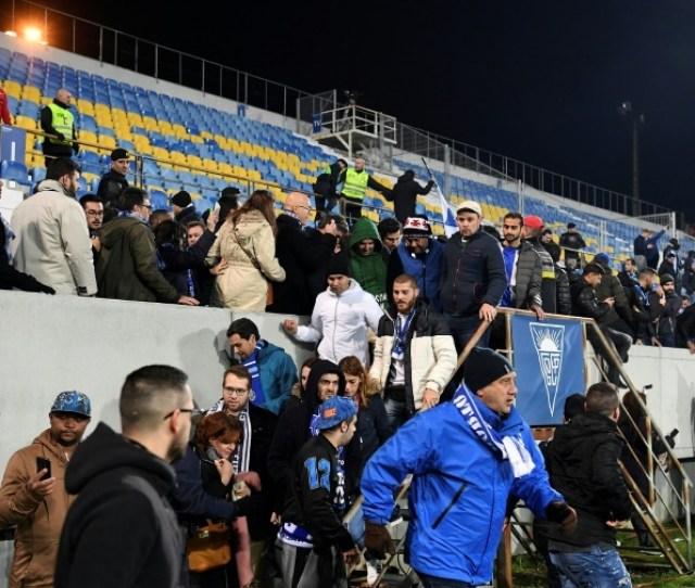 Porto We Didnt Match Fix Besoccer