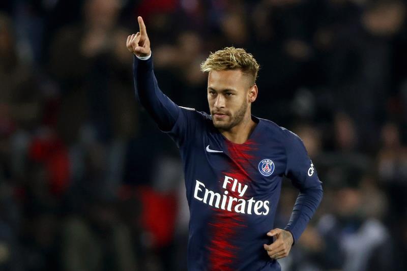 Barca Pondering Neymar Return BeSoccer