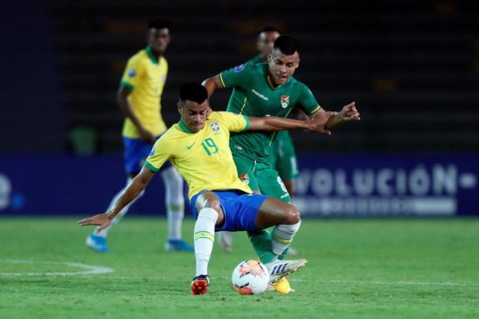 Reinier Brasil 2020