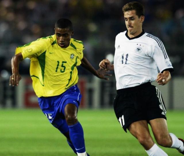 Pin Penta Kleberson Elogia Tite Faz Alerta Com Osorio E Acredita Em Neymar Goal