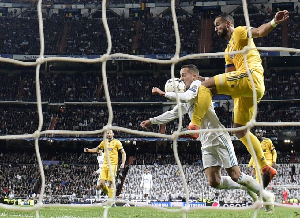Le Real et le Barça totalisent 84 penalties depuis 1992. AFP