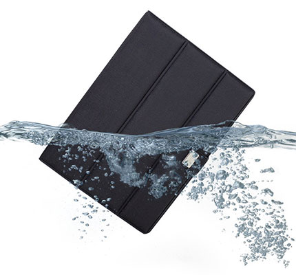 Satechi Waterproof Tablet Series