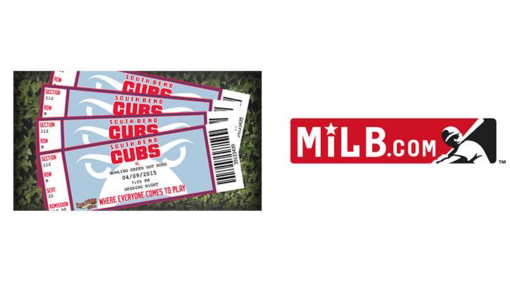 MiLB Tickets