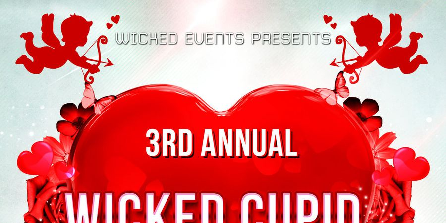 Wicked Cupid Valentines Cocktail Cruise At Pier 40 In