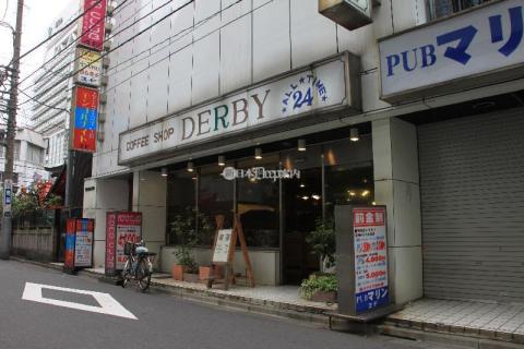 墨田区 錦糸町