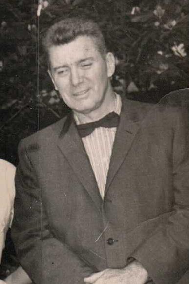 Philip Monroe Allison