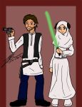 Star Wars Contest crossover by Lady-RyuuXX87