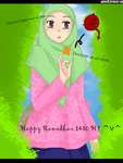 MM-Ramadhan is Coming Contest by ageha1sBf