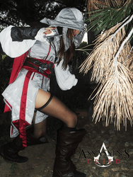 Assassin's Creed Cosplay favourites by ViviGurl1989 on ...