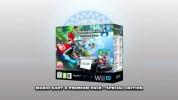 欧州任天堂、『マリオカート8』同梱Wii U本体セットを正式発表。Wiiリモコンプラスは「ヨッシー」デザインも登場