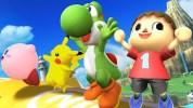 『大乱闘スマッシュブラザーズ for Nintendo 3DS / Wii U』が米国で累計500万本を突破