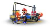 WiiU『マリオカート8』、29日の9~10時にネットワークサービスのメンテナンス