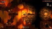 WiiU版『SteamWorld Dig』のローンチトレーラー、および3DS版からの変更点。PROコン、Off-TV Play対応など
