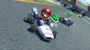 WiiU『マリオカート8』DLCに収録される「Bダッシュ」紹介トレーラー