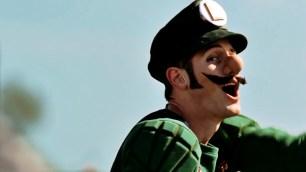 Go! GLA TVCM - feat. Luigi