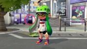 噂:WiiU『Splatoon(スプラトゥーン)』、レトロドット絵な2Dミニゲームが収録か