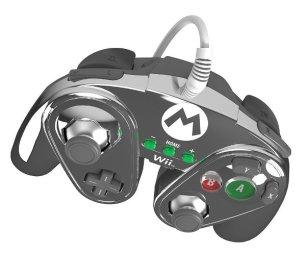PDP Metal Mario 30th Anniversary Controller