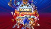 3DS『Sonic Boom: Fire & Ice』が『ソニックトゥーン ファイアー&アイス』として今冬国内発売予定