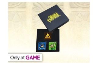 GAME.co.uk特典