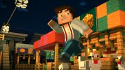 WiiU版『Minecraft: Story Mode - Episode 1』の欧米配信日が決定。シーズンパス、Off-TV Play、タッチ操作にも対応