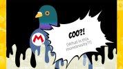 """COO!""「ましことヤマムラ」の任天堂公式英訳版「Mary O. & Yamamura」"