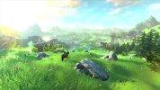 任天堂、E3出展の『ゼルダU』デモは2種類「60分〜90分の確保をお勧め」する巨大なボリュームに