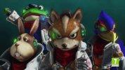 新たなバトルが幕を開ける、WiiU『スターフォックス ゼロ』の欧州版ローンチトレーラー